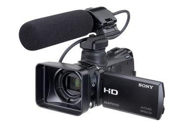 best camcorder for porn